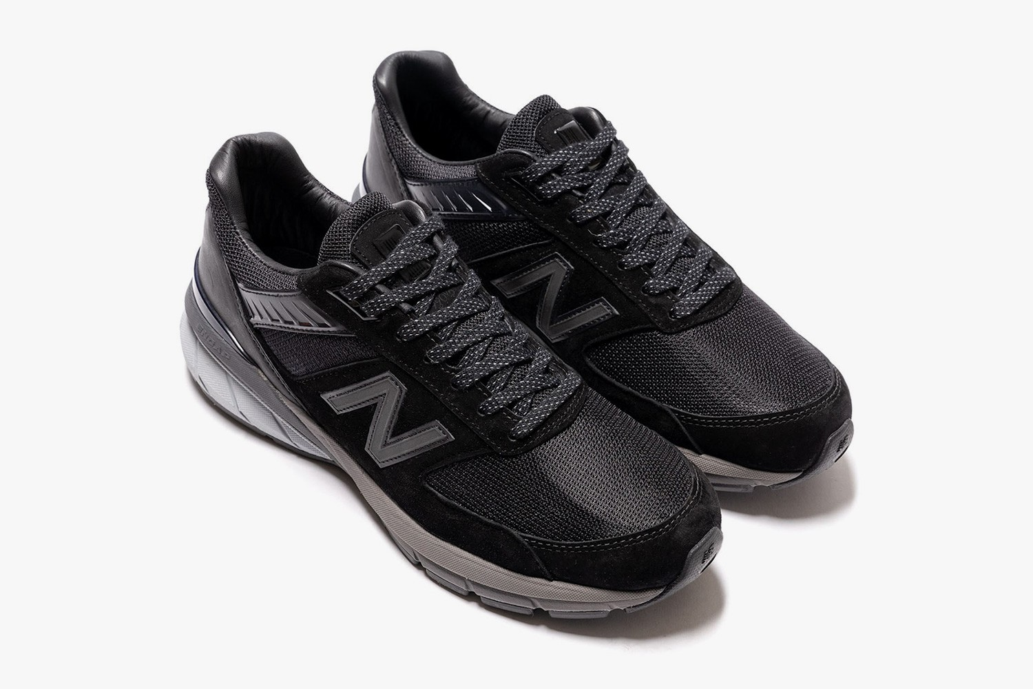 HAVEN x New Balance M990v5 Release Info