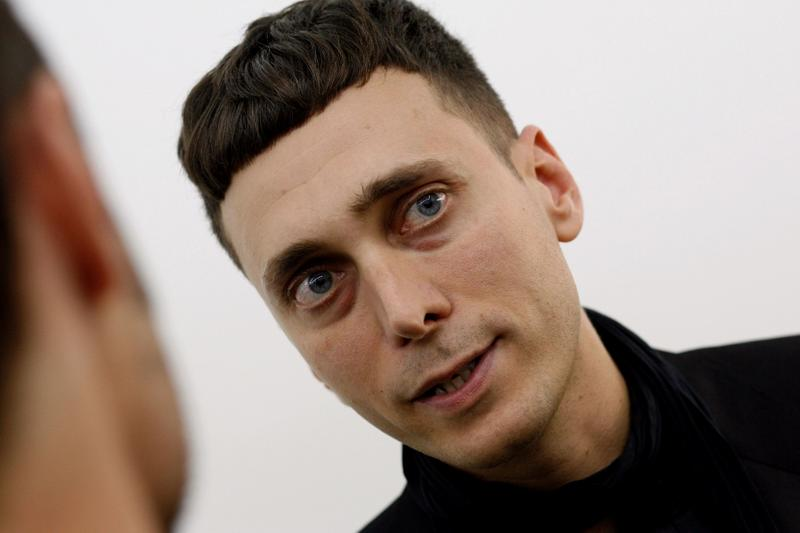 Kering Court Battle Legal Fees Hedi Slimane