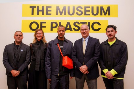 Heron Preston Collaborates With HP On Compostable Bags