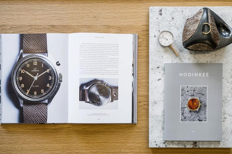 watches a guide by hodinkee timepiece books assouline coffee table
