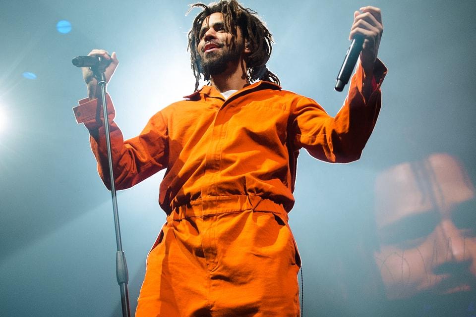 J. Cole Announces Second Annual Dreamville Festival