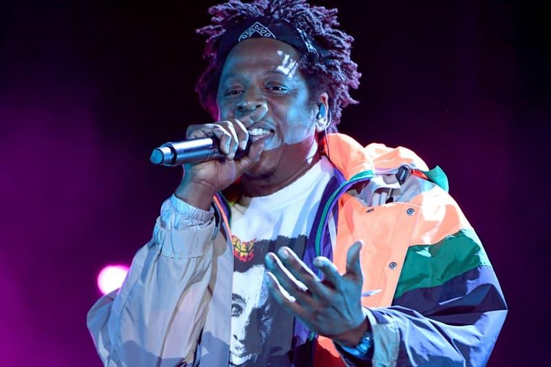 JAY-Z Returned to Spotify Tidal Streaming Music service