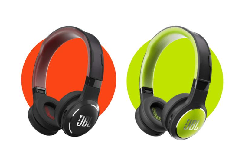 JBL Reflect Eternal Solar Powered Headphones Info indiegogo crowdfunding harman sound music listening device