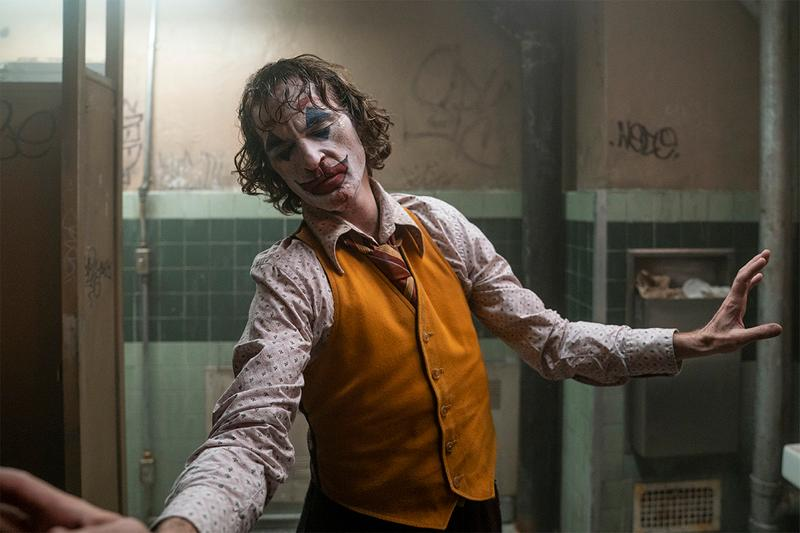 Joker Blu-Ray Release Date & Special Features Announced home video movies films christmas gifts joaquin phoenix when is joker releasing digital stream