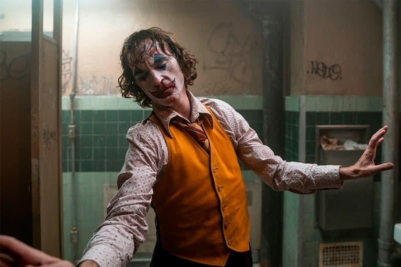 joker todd phillips joaquin phoenix screenplay deleted scenes neighbor sophie zazie beetz