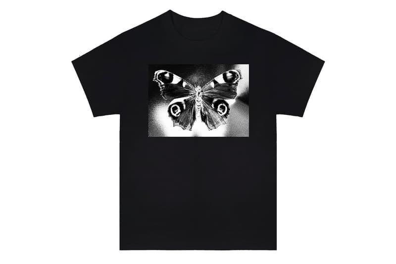 KAYTRANADA 'Bubba' Album Merchandise Liam MacRae Faysal Matin french canadian producer 99.9% sophomore lp electronic hip-hop t-shirts hooded sweatshirts black white