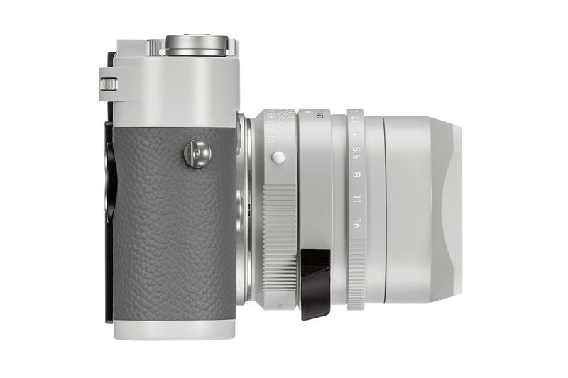 """Leica M10-P """"Ghost Edition"""" for HODINKEE Limited Edition 250 Copies Photography Pictures Technology Release Information $14,995 USD Ben Clymer"""
