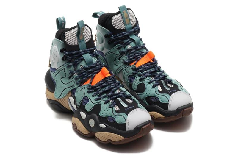Li-Ning 2020 Ace Sneaker Release kicks crazy 8 adi adidas yeezy 500 sports sneakers basketball kicks footwear style China Chinese brands deconstructed NBA CBA