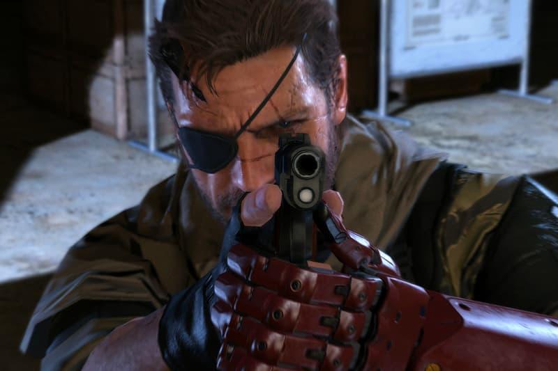 Live-Action Metal Gear Solid Movie New Script Info Release Jordan Vogt-Roberts Actor