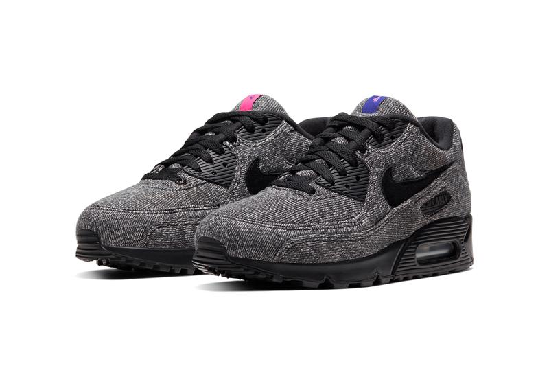 no sale tax online here low price Loopwheeler x Nike Air Max 90 Release Date & Info | HYPEBEAST
