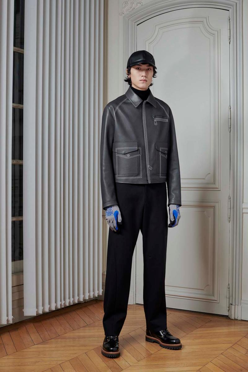Louis Vuitton Mens Pre-Collection Fall/Winter 2020