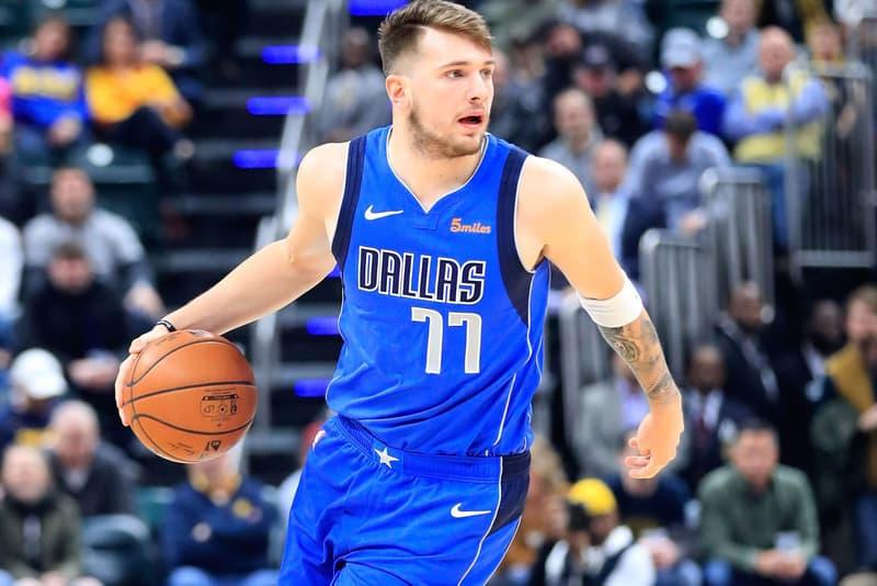 Jordan Brand Signs NBA Star Luka Dončić