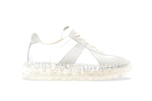 Maison Margiela Adds Bulbous Super Bounce Air Bubble Sole to Replica Sneaker