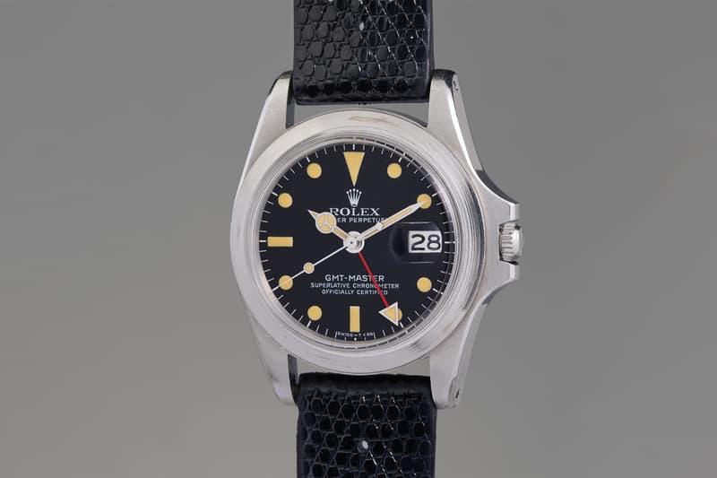 marlon brando apocalyspe now rolex gmt master watches auctions accessories phillips