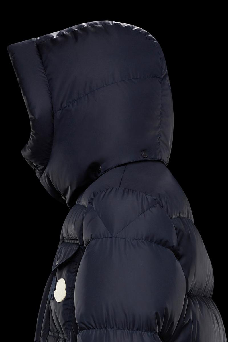 Moncler TREPORT Bio-Based Carbon-Neutral Down Jacket Release Information First Look Coat Season Fall Winter 2019 FW19 Sustainability