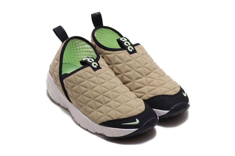 Nike ACG Moc 3.0 Nike ACG Moc 3.0 Khaki & Black