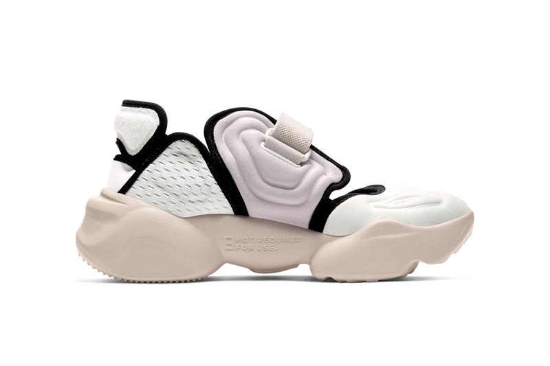 nike air aqua rift sock shoe original mashup summit white BQ4797 400 100 release date info photos price