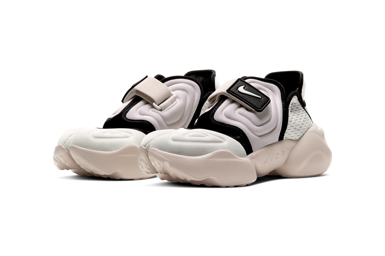 Nike Air Aqua Rift Original Mashup