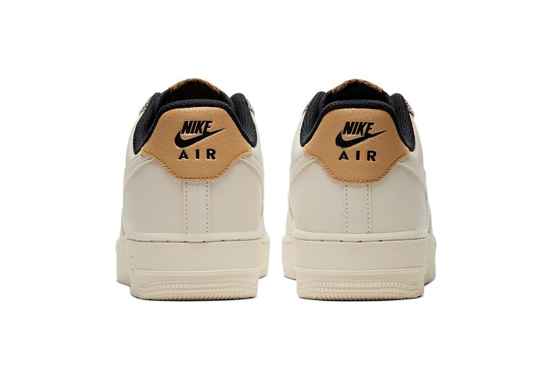 nike air force 1 low fossil wheat shimmer CK4363 200 stingray release date info photos price
