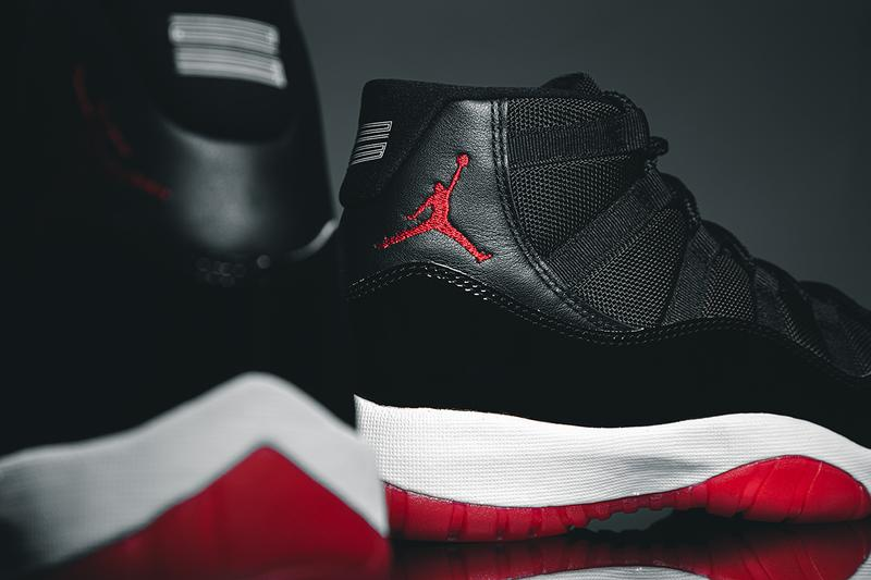 "Air Jordan 11 ""Bred"" 2019 Sneaker Where to buy Price Release"