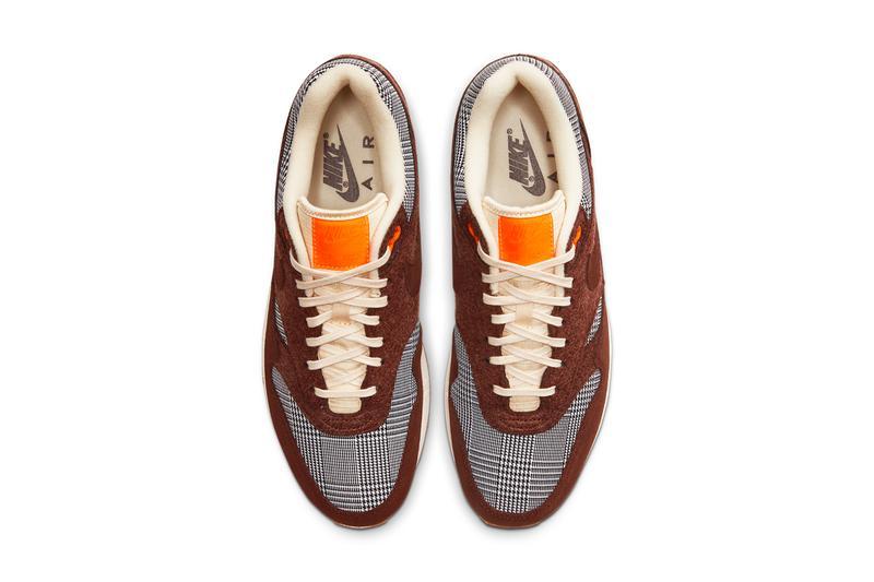 """Nike Air Max 1 """"Bronze Eclipse"""" Sneaker Release Where to buy Price 2019"""