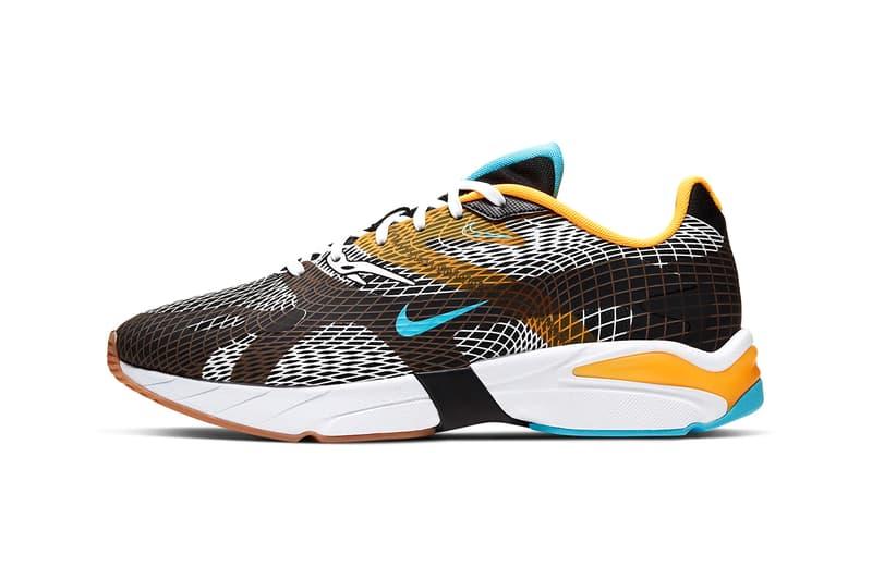 Nike D/MS/X Ghoswift Release info Date Buy Black Laser Orange Blue Fury Blue Stardust Wolf Grey White Triple Buy BQ5108-003 BQ5108-001 BQ5108-005