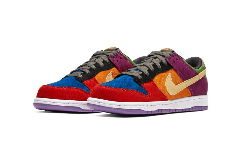 nike dunk low viotech 2019 release information buy cop purchase order sneaker trainer goodhood official look