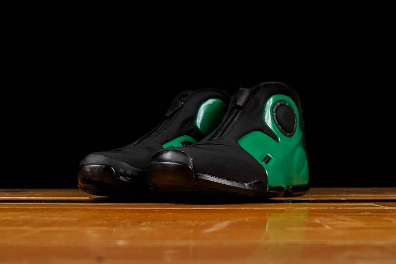 Nike Air Flightposite 2 Clover Green CD7399-001