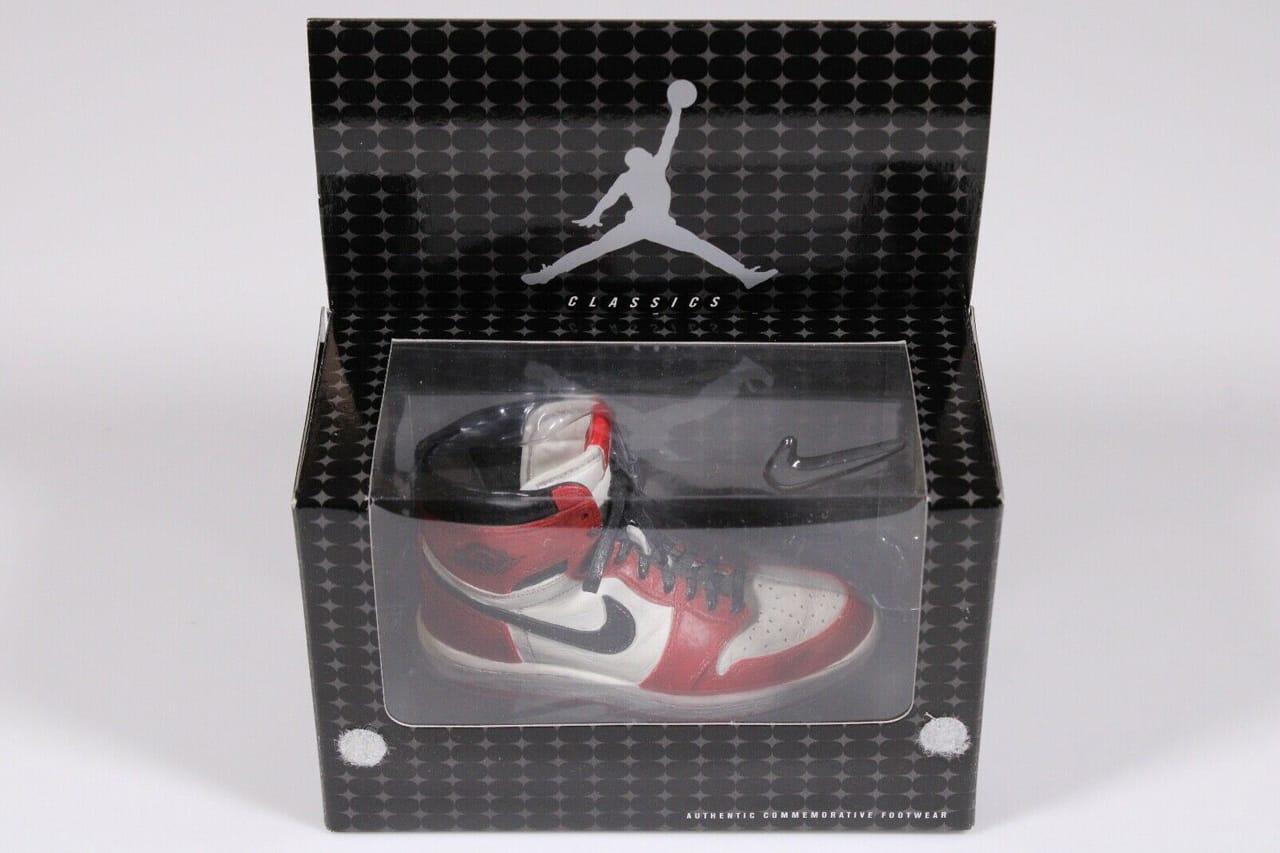 Former Nike Employee Selling Rare