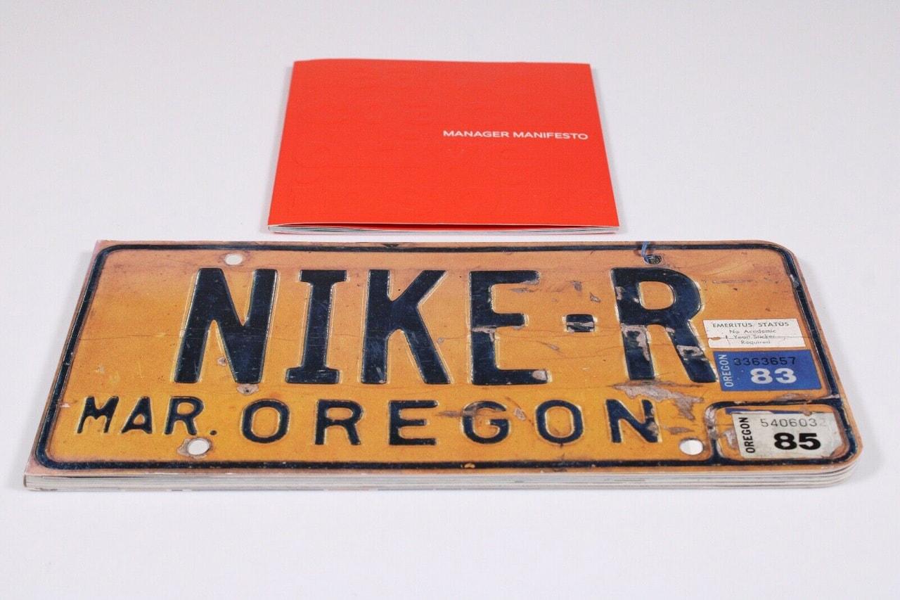 Former ナイキ イノベーション キッチン 出品 イーベイ スニーカー エア Nike Employee Selling Rare Samples ShoeZeum eBay Buy