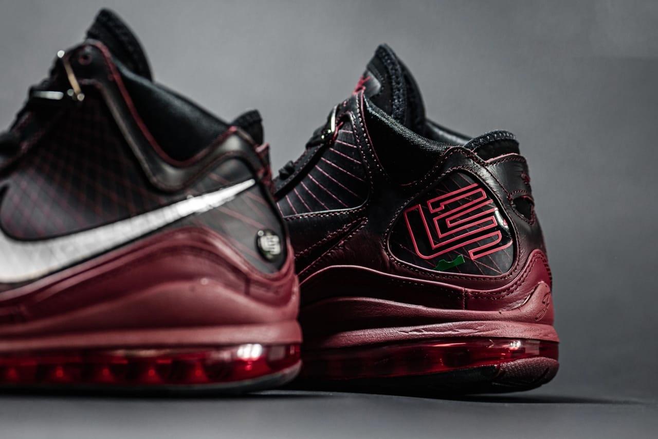 Nike LeBron VII \