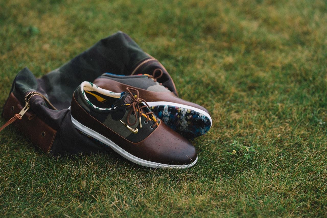 See The Seamus X Nike Golf Air Zoom Victory Tour Hypebeast