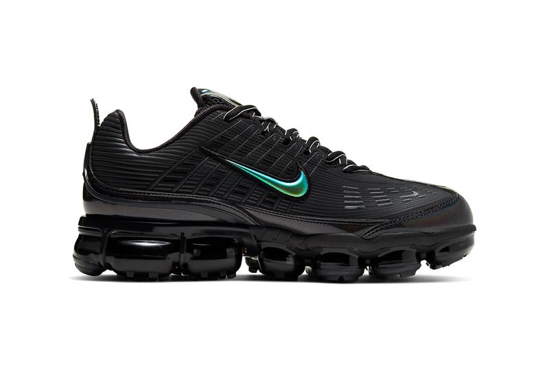 nike air vapormax 360 black anthracite ck2718 001 release date info photos price
