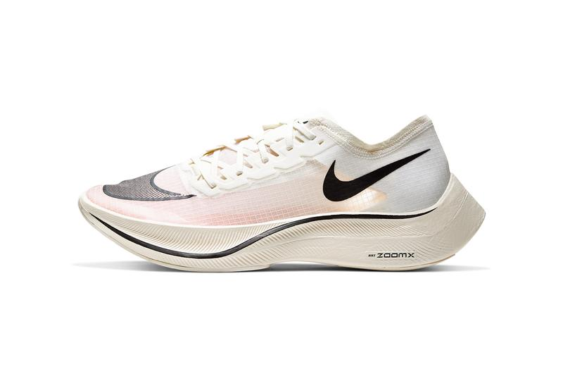 nike zoomx vaporfly next percent sail black CT9133 100 release date info photos price