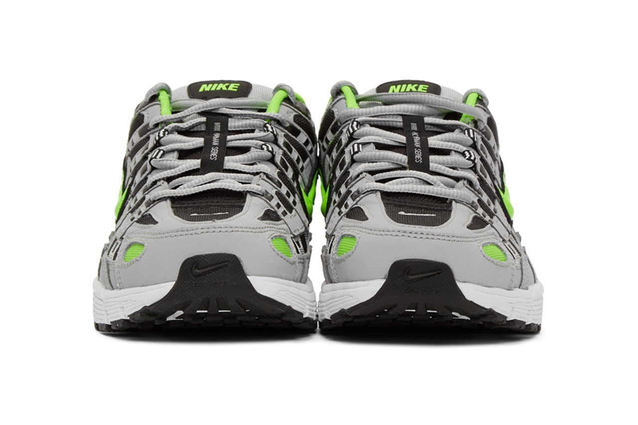 Nike P-6000 \