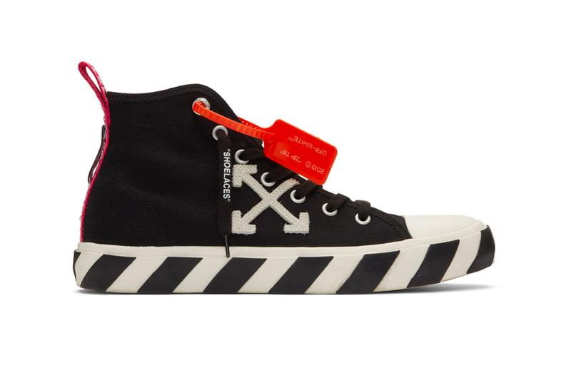 Off-White™ Arrows Mid-Top Sneaker Release Where to buy Price 2019 Virgil Alboh