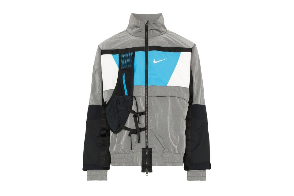 Off-White™ x Nike Drop Multicolour NRG Jacket