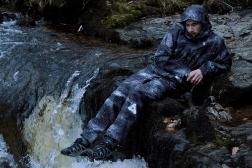 Palace Releases Trippy Lookbook Video for Upcoming GORE-TEX Drop