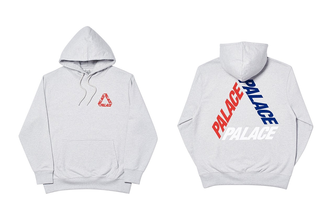Supreme Fall Winter 2019 Week 16 Drop List Palace Ultimo 3 A-COLD-WALL Cactus Plant Flea Market HUF Futura Laboratories HUMAN MADE GOD SELECTION XXX BAPE