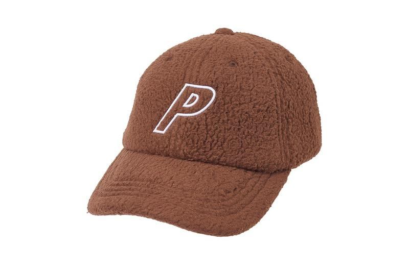 palace skateboards polartec reebok collaboration fleece hat cold weather ultimo 2019 week three 3 buy cop purchase london new york los angeles japan tokyo
