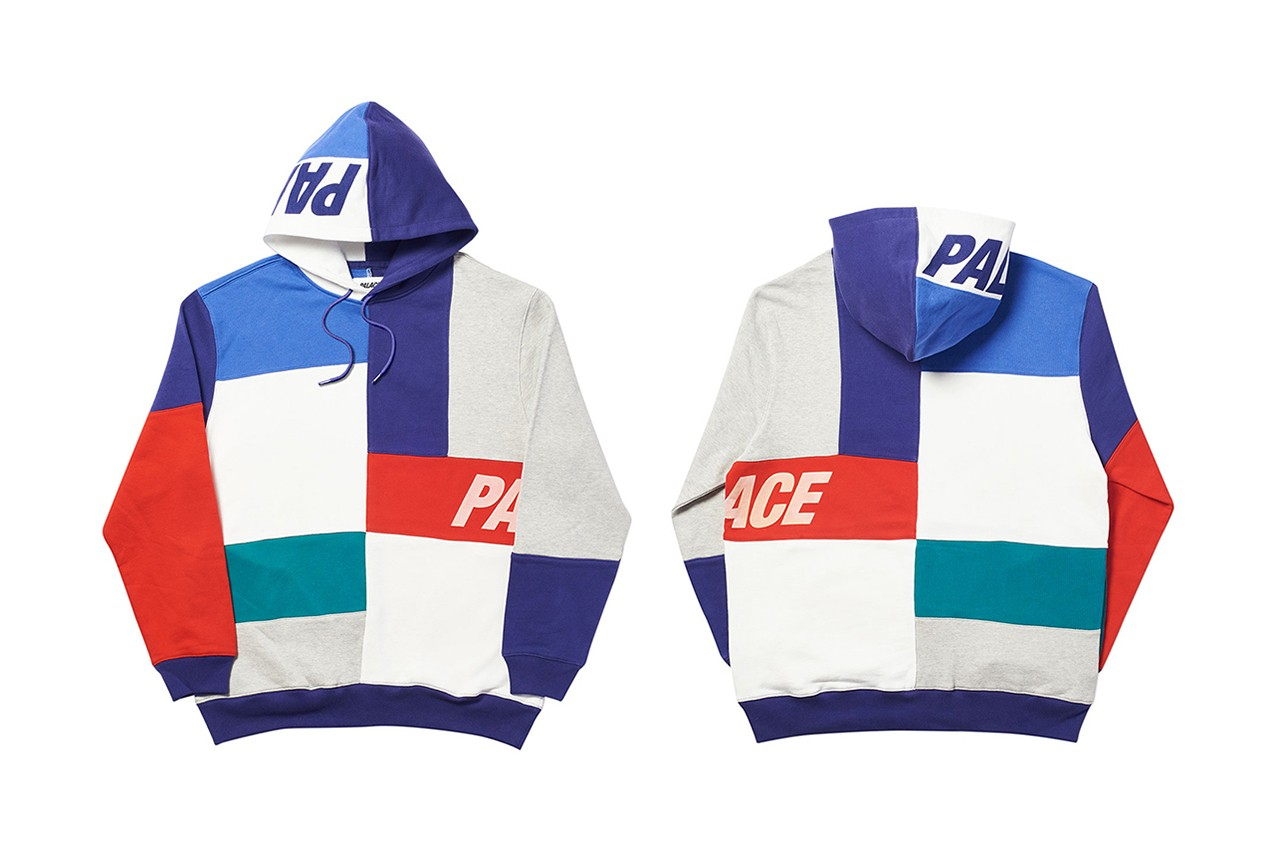 Supreme Fall Winter 2019 Week 17 Drop List Palace Ultimo 4 Moncler Genius off white noah CLOT Mitchell & Ness Awake NY Patta Bonne Suits