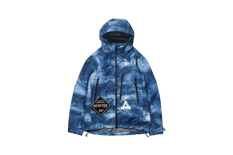 palace ultimo 2019 week 4 drop list every piece releasing gore tex parka t-shirt hoodie sweatshirt crewneck cap accessories beanie buy cop purchase skateboards