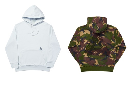 Here's Every Item Dropping for Palace Ultimo 2019 Week #2