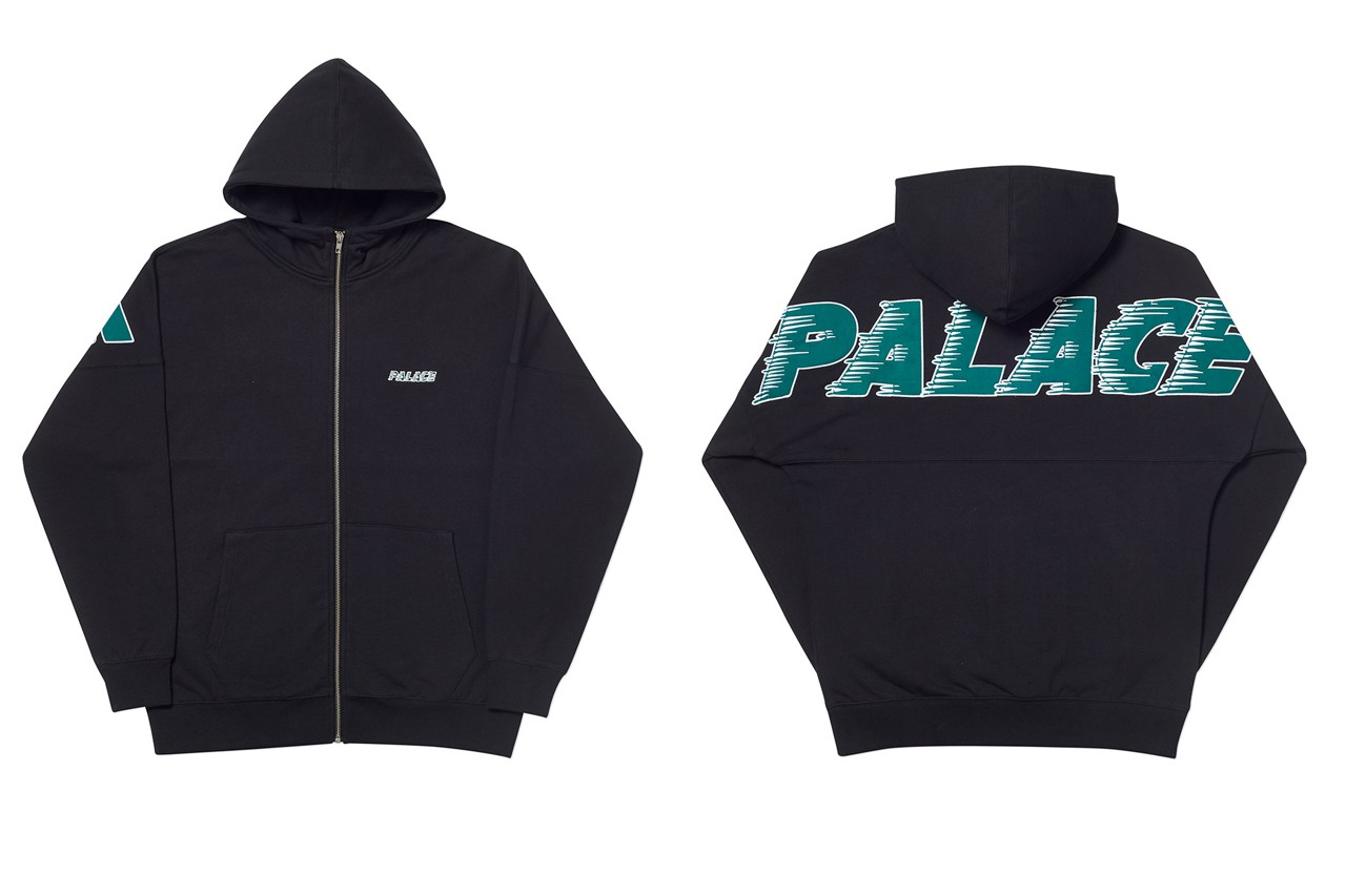 Supreme Fall Winter 2019 Week 15 Drop List Palace Ultimo 2 SAINTWOODS Bone Soda RANDT Off-White Futura Theophilus London Gimme Five BAPE Levi's