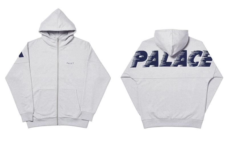 palace ultimo collection 2019 drop 2 release date info photos price hoodie tee sweatshirt jacket