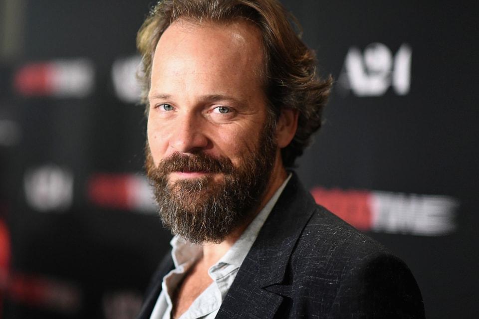Peter Sarsgaard Joins Matt Reeves' 'The Batman'