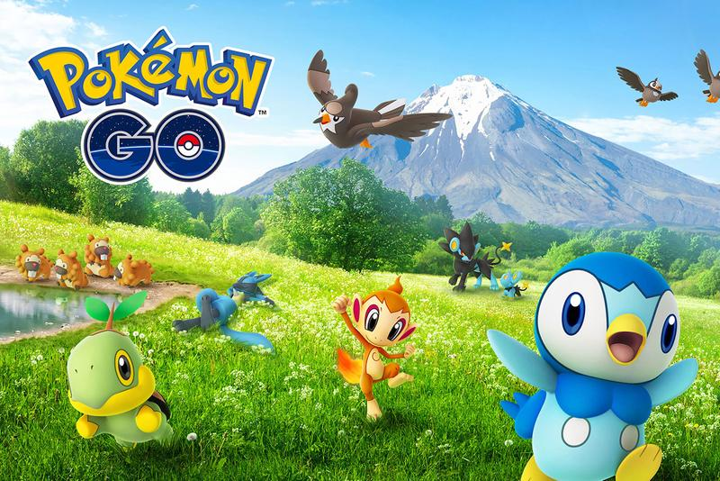 First 'Pokémon GO' Shop Opens in Tokyo japan video games anime pikachu pokemon lab accessories fashion gaming