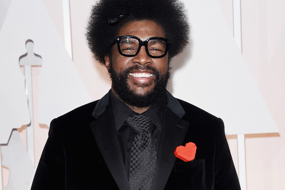 Questlove Set to Make Directorial Debut With 'Black Woodstock' Documentary