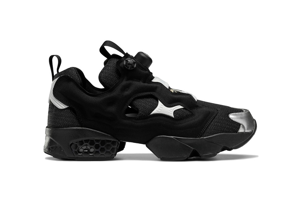 Reebok Serves up Timeless Bi-Color Instapump Fury OG Designs