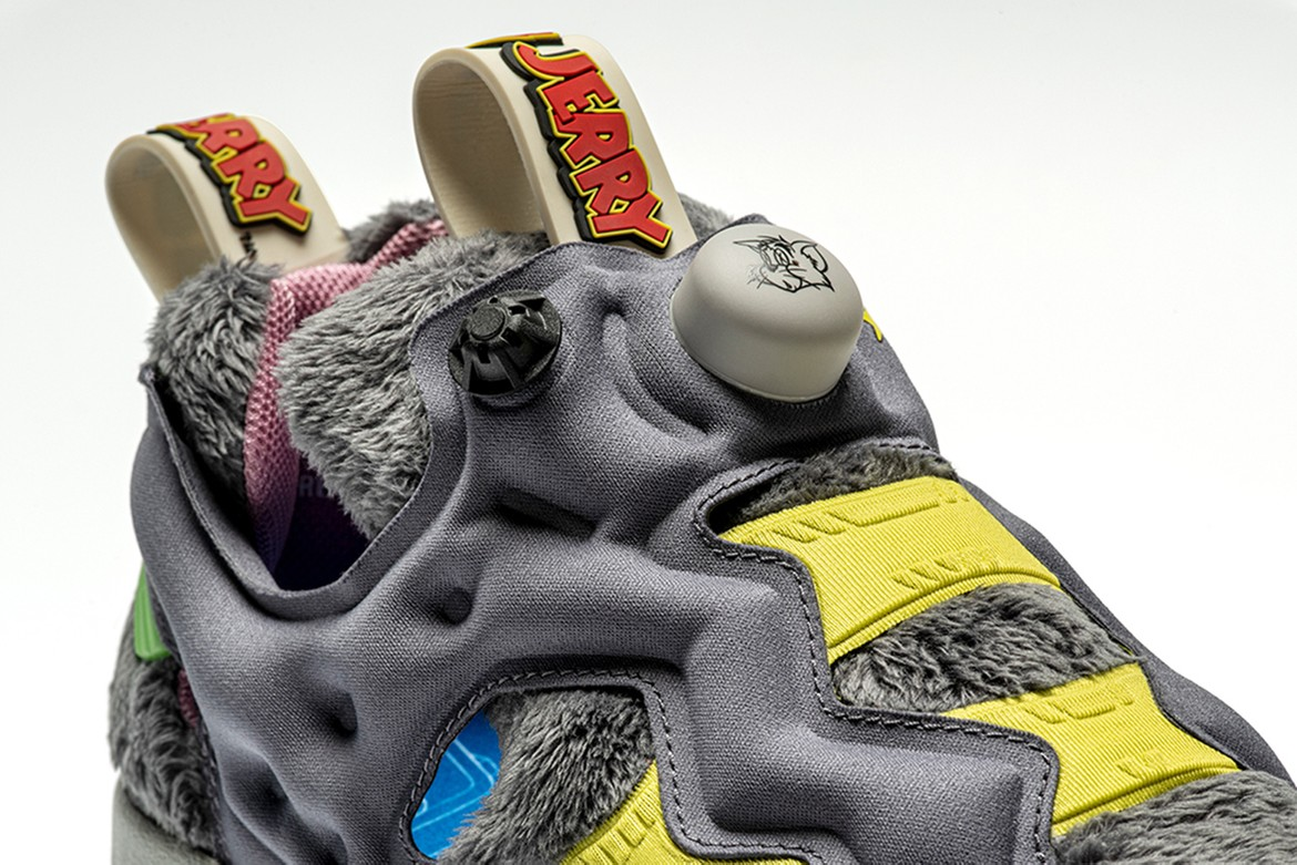 Favor Marquesina traición  Reebok x Tom and Jerry 2019 Capsule | HYPEBEAST